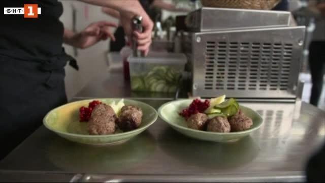 Храни с изтичащ срок на годност се превръщат в апетитни ястия
