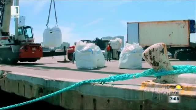 Боян Слат и неговата борба с коварните 8% пластмаса