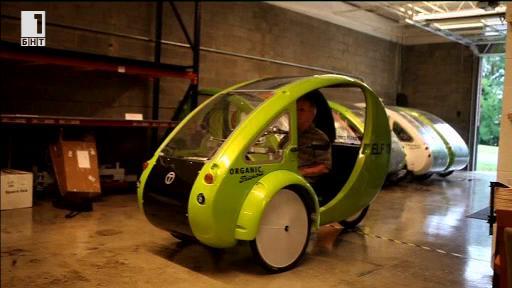 Зелена светлина - 7 юли 2014: Транспортът на бъдещето