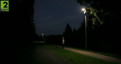 Зелена светлина - 7 ноември 2014: Умно осветление