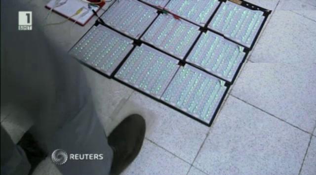Зелена светлина - 8 януари 2014: Безкраен източник на възобновяема енергия