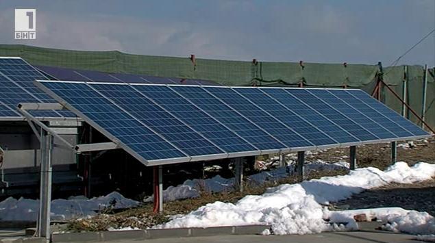 Зелена светлина - 9 декември 2013: Енергийната независимост е възможна и у нас