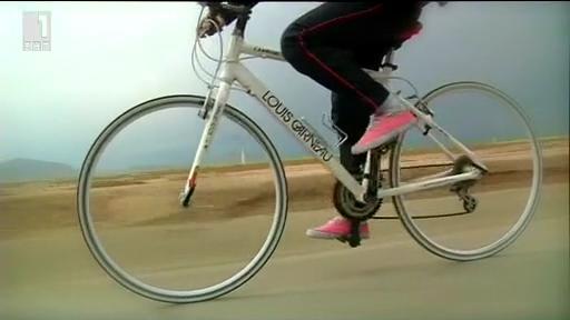 Правото да караш велосипед в Зелена светлина - 13.03.2015