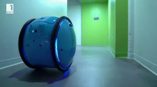 Робот-носач