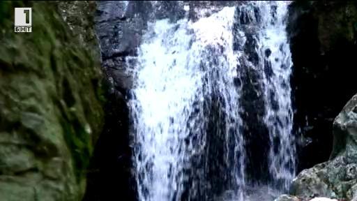 Хайдушките водопади