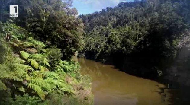 Река с права на човешко същество