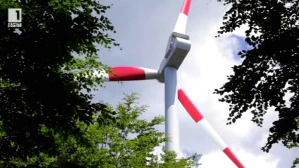 Енергия от вятъра с нови турбини