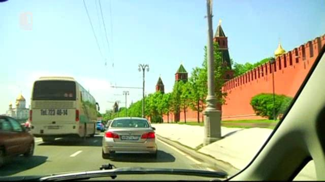 Електромобилите на Москва