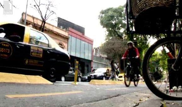 Зелена светлина – 22 юли 2014: Старите велосипеди отново на мода