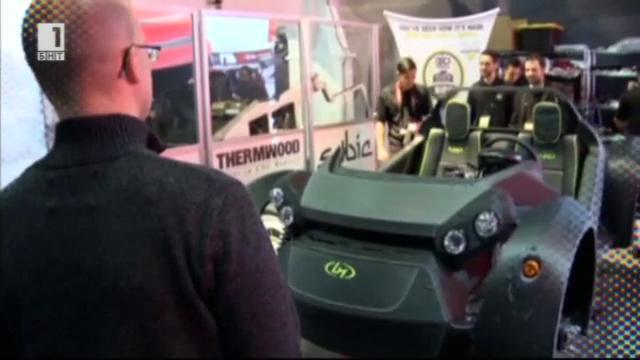 """Принтирай ми кола в """"Зелена светлина"""" – 27.01.2015"""
