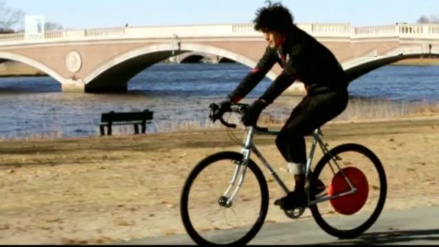 Зелена светлина - 27 декември 2013: Копенхагенското колело