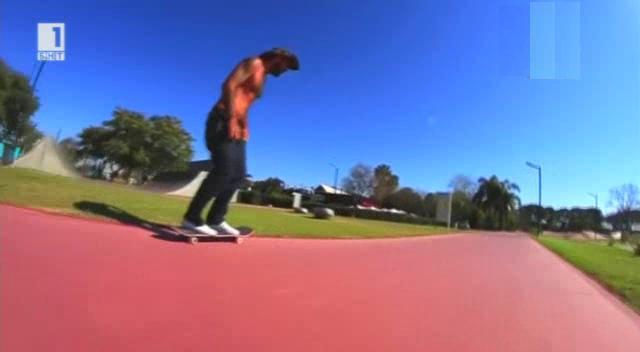 Зелена светлина - 30 октомври 2014: Музика от скейтбордове
