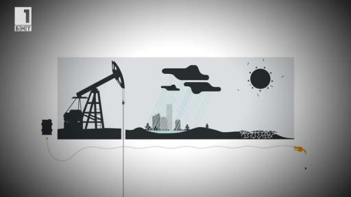 Ирландия изтегля инвестициите подкрепящи развитието и ползването на изкопаеми горива