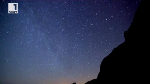 Зелена светлина - 31 януари 2014: Звезден резерват