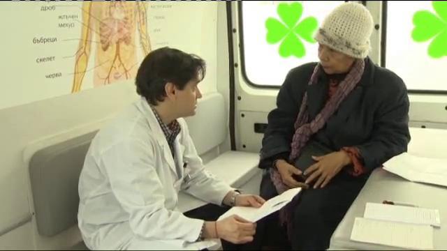 Диагностика на щитовидната жлеза
