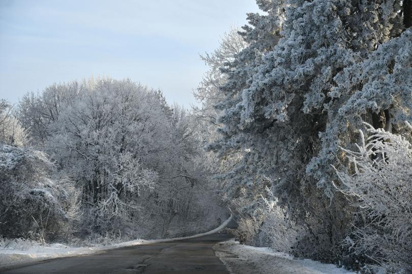 НИХМ: Предстои застудяване, очакваме тежка метеорологична обстановка