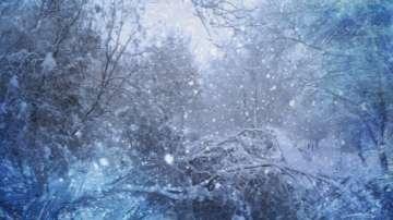 Очакваме опасно студено време и сняг