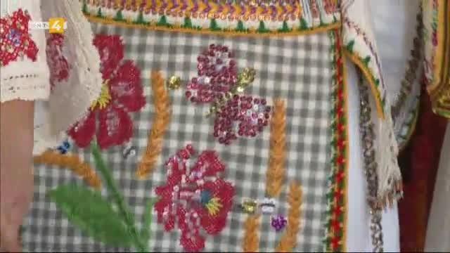 Тънкостите при изработването на носии
