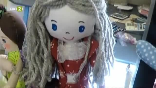 Изработване на кукли