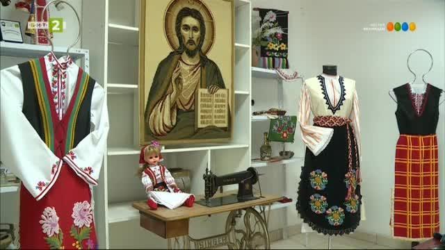 Кооперация Галатея-Варна