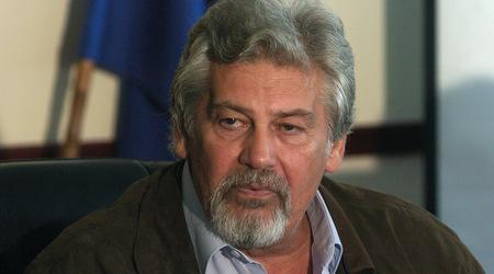 Стефан Данаилов на 74