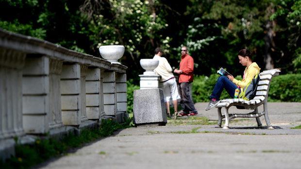 Новият план за Борисовата градина: да се върне старата слава