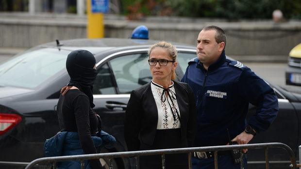 Задържането на кмета - арест като на кино