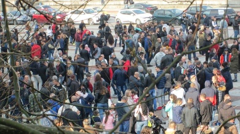 Напрежение в Габрово – кой носи отговорност